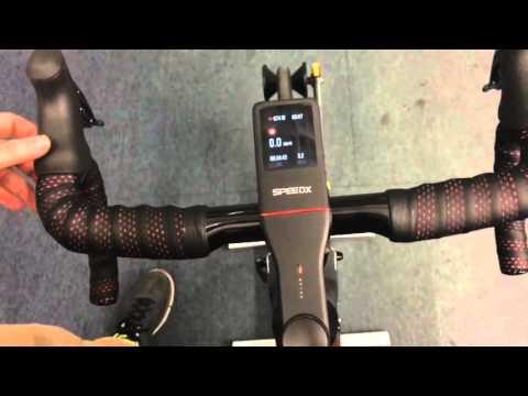 hqdefault - SpeedX Leopard: the first ever smart aero road bike