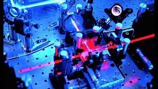 Quantenverschränkung und Synchronizität in der Quantenphysik - Prof. Dr. Günter Ewald