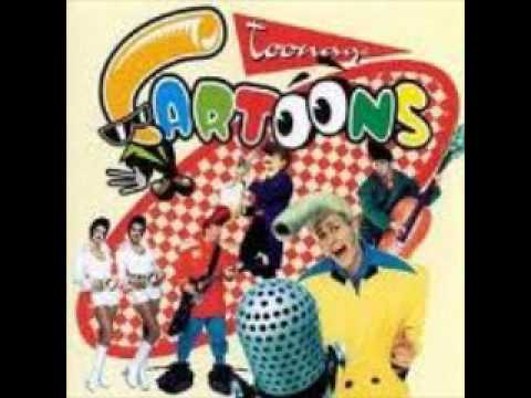 Ramalama Daisy - The Cartoons (H.Q.S)