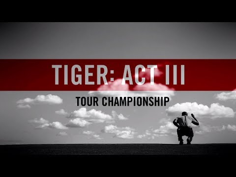 Act III, Part 13: Tiger Woods wins the TOUR Championship 2018