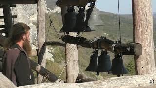 Пещерный монастырь Шулдан  Часть 2