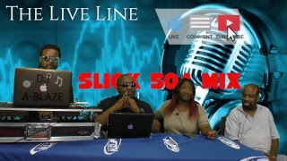 (The Live Line New Orleans #1 Hip-Hop T.V. Show)