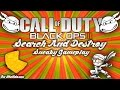 Black Ops 2 Search and Destoy Sneaky Gameplay