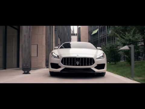 2017 Maserati Quattroporte Meet Your Equal Long Form