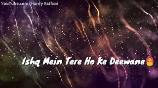 Banjarey Rahat Fateh Ali Khan whatsapp status song