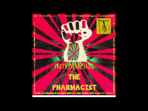 Mafia & Fluxy Presents Introducing the Pharmacist (Full Album) [Official Audio]