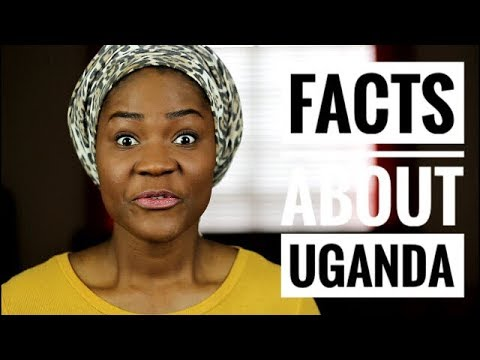 Interesting Facts about Uganda | Africa Profile | Focus on Uganda