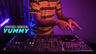 TRENDING TIK TOK ! YUMMY ( DJ DESA Remix )