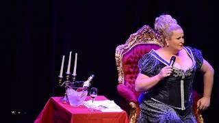 Daphne de Luxe I Gedanken zum Thema Sport (Comedy)