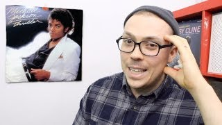 Michael Jackson - Thriller ALBUM REVIEW