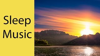 8 Hour Relaxing Music Sleep: Meditation Music, Relaxation Music, Soothing Music, Dream Music ☯2125