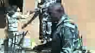Force armée nigérien