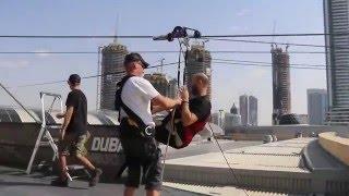 The XLINE Dubai - Sam B Dargham