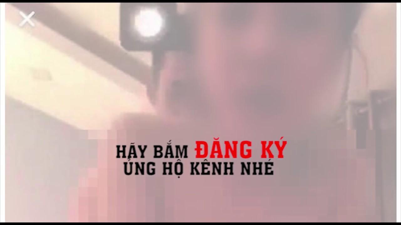 Hot girl Trâm A.nh nghi lộ clip nóng 4 phút