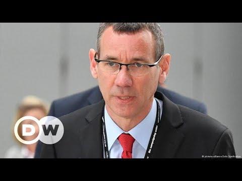 Mark Regev discusses East Jerusalem on Conflict Zone | DW English
