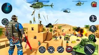 Secret Agent FPS Shooting - Counter Terrorist Game - Android GamePlay - FPS Shooting Games Android#2