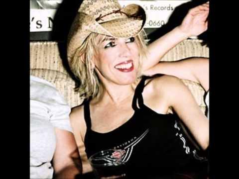 CHRIS GAFFNEY (w/Lucinda Williams) - Cowboys to Girls (1995)
