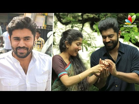 Is Malar's Memory Loss in Premam fake ?- Nivin Pauly reveals