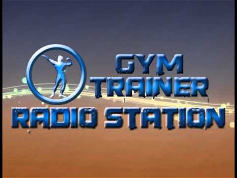 Gym Trainer Radio Station - Promo 1
