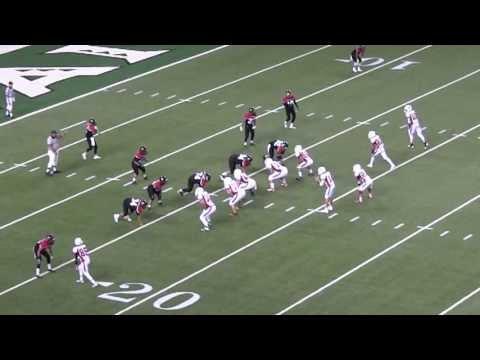 ScoringLive: Iolani vs. Kalani - Brandon Roberts, 16 yard pass from Noah Brum