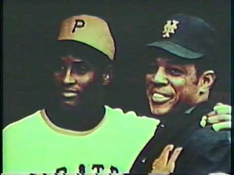 Roberto Clemente: A Touch of Royalty