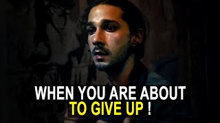 Video that will change your life - please watch If you feel lost, alone or trapped