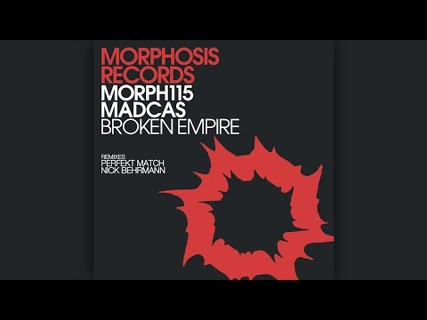 Madcas - Broken Empire (Nick Behrmann Remix)