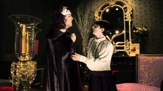 Download Video Romanie & Nicolas - Dracula - Happyend-Karaoke MP3 3GP MP4