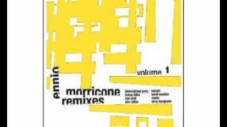 Ennio Morricone Remixes - Addio a Cheyenne - Majbour
