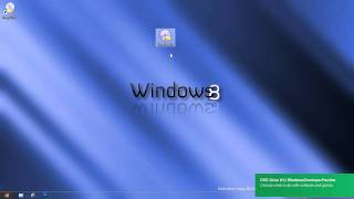 Windows 8 ohne CD installieren (german HD)