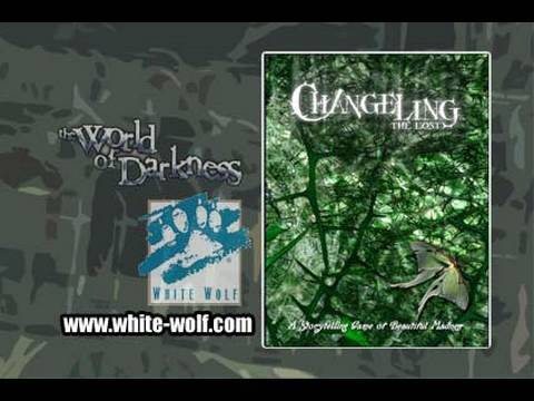 Game Geeks 116 Changeling by White Wolf Games