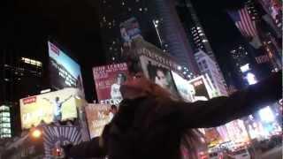 Смотреть клип Ирина Нельсон - Тёплое Солнце | Dark City Remix
