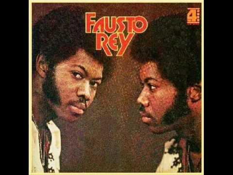 Fausto Rey Si No Es Por Amor