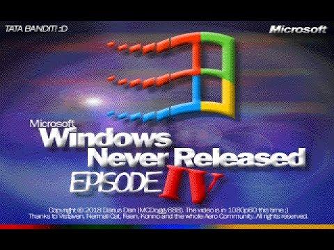 Windows Never Released - Episode 4