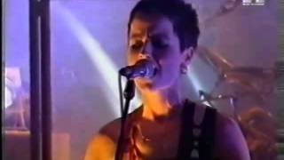 The Cranberries - Salvation & Free To Decide Live