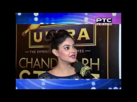 An Interaction with Actor Meera Chopra