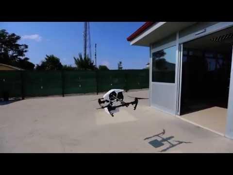 Drone ile Ürün Teslimatı - Türkiye'de ilk