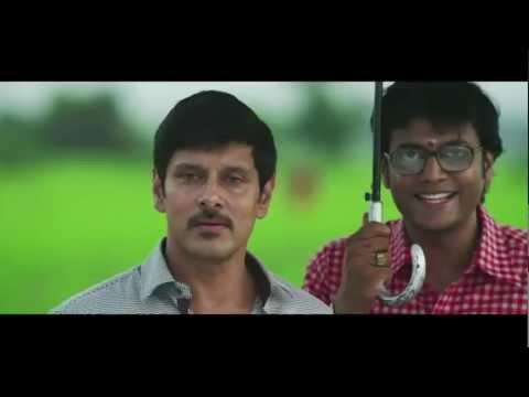 thaandavam-video-song---anicham-poovazhagi-hd