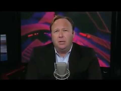 Alex Jones Explains Prequels in 2 and a half minutes to RedLetterMedia