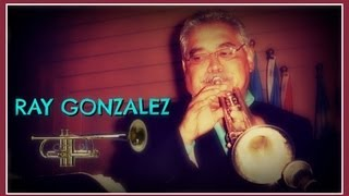 Ray Gonzalez ORQ,Canta Raul Santos, Amame