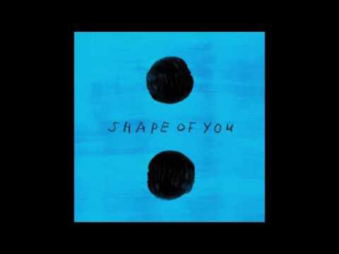 Ed Sheeran - Shape Of You (+ Download da Música)