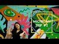บุกมิชิแกน #2 | Michigan Trip#2 (TH/EN)