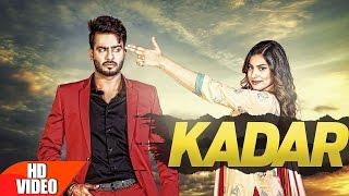 Kadar | bass boosted | mankirt aulakh | punjabi hits 2016