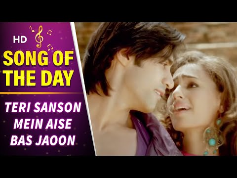 Teri Saanson Mein - Karle Pyaar Karle Songs - Shiv Darshan - Hasleen Kaur - Filmigaane