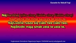 Power Play - Najpiękne (Karaoke HD by Suhy&Yogi)