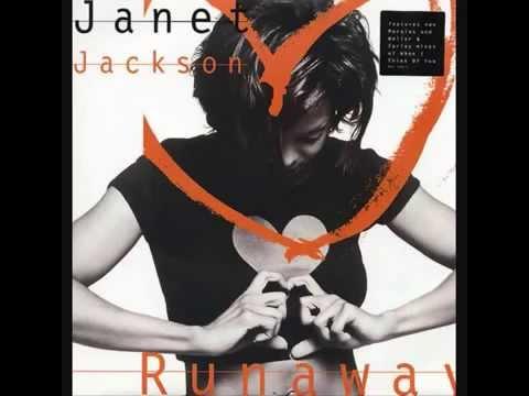 Janet Jackson Runaway Steve Silk Hurley House Mix Download