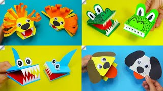 5 DIY crafts ideas - How to Ma…