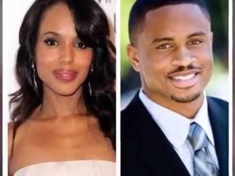 HIP TV NEWS - KERRY WASHINGTON AND HUSBAND NNAMDI ASOMUGHA WELCOME BABY GIRL