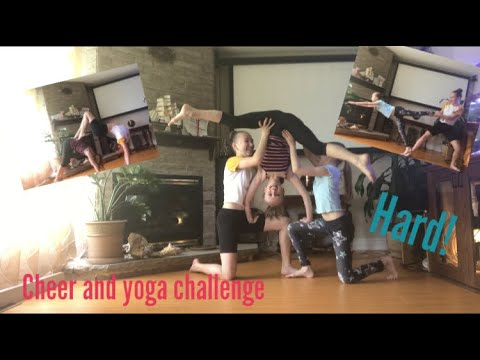 cheer/yoga-challenge!!-hard!!