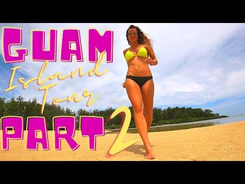 Guam Island Tour - Part 2